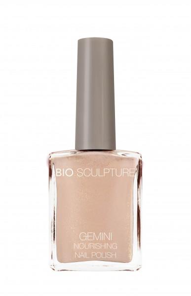 Bio Sculpture, Gemini, Nagellack, Farblack, Hautfarben, Nude, ROSE BUD 14 ML