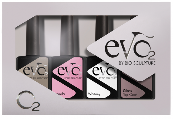 EVO FRENCH 4-PACK KIT