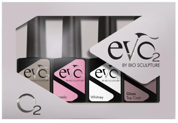 EVO FRENCH 4-PACK KIT