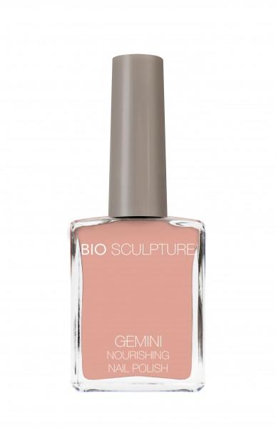 Bio Sculpture, Gemini, Nagellack, Farblack, Hautfarben, Nude, HONEY BEIGE 14 ML