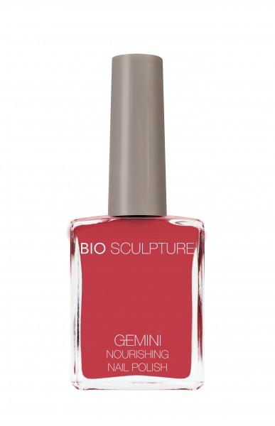 Bio Sculpture, Gemini, Nagellack, Farblack, Pink WILD BERRY 14 ML