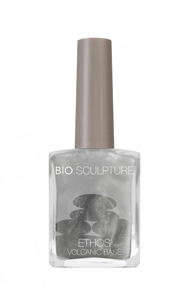 Bio Sculpture, Ethos, Volcanic Base, Nagelpflege, Pflegelack, Base Coat, Unterlack