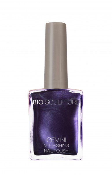 Bio Sculpture, Gemini, Nagellack, Farblack, Lila, LAVENDER NIGHTS 14 ML