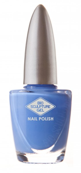 Bio Sculpture, Nagellack, Farblack, Blau, BOHEMIAN BEAUTY 12 ml