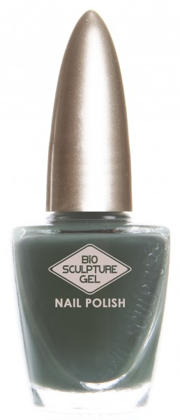 Bio Sculpture, Nagellack, Farblack, Grün, HAZY FOREST 12ml