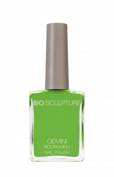 Bio Sculpture, Gemini, Nagellack, Farblack, Grün, APPLETINI 14 ML