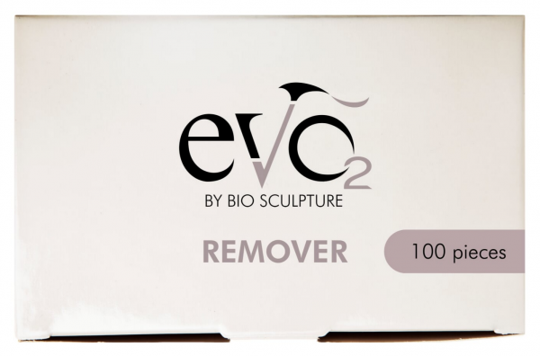 EVO REMOVER (PACK OF 100)