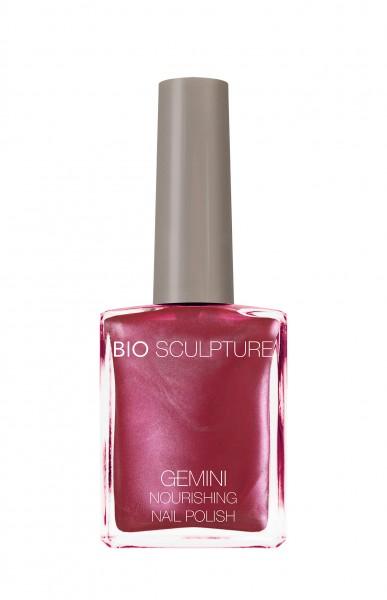 Bio Sculpture, Gemini, Nagellack, Farblack, Pink PINK TIARRA 14 ML