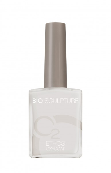 Bio Sculpture, Ethos, Oxycoat, Nagelpflege, Pflegelack, Base Coat, Unterlack, Top Coat, ueberlack
