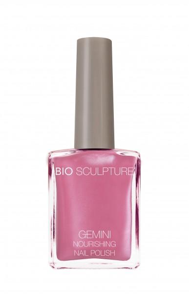 Bio Sculpture, Gemini, Nagellack, Farblack, Pink, GRAPEFRUIT COCKTAIL 14 ML