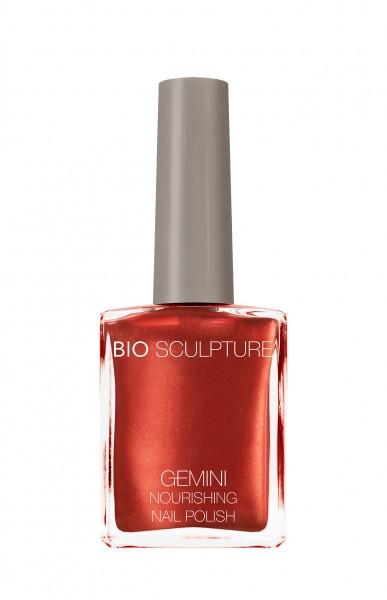 Bio Sculpture, Gemini, Nagellack, Farblack, Kupfer DESERT SUNSET 14 ML