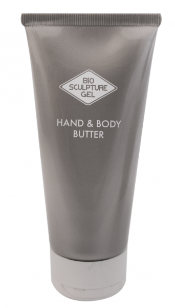 HAND & BODY BUTTER 100 ML