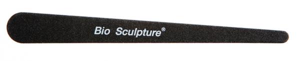 BLACK TEARDROP 100/180 GRIT NAGELFEILE