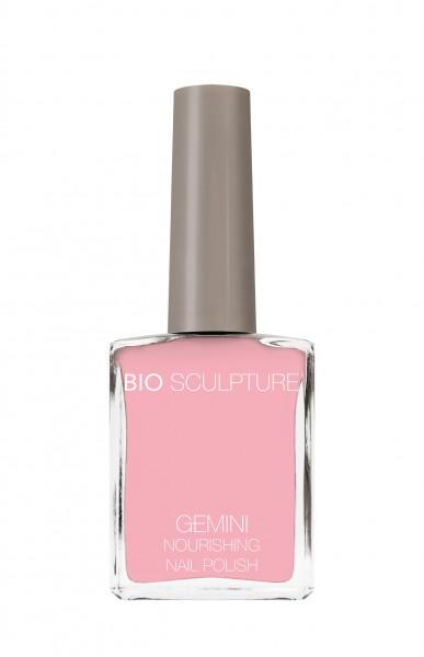 Bio Sculpture, Gemini, Nagellack, Farblack, Pink, Rosé 14 ML