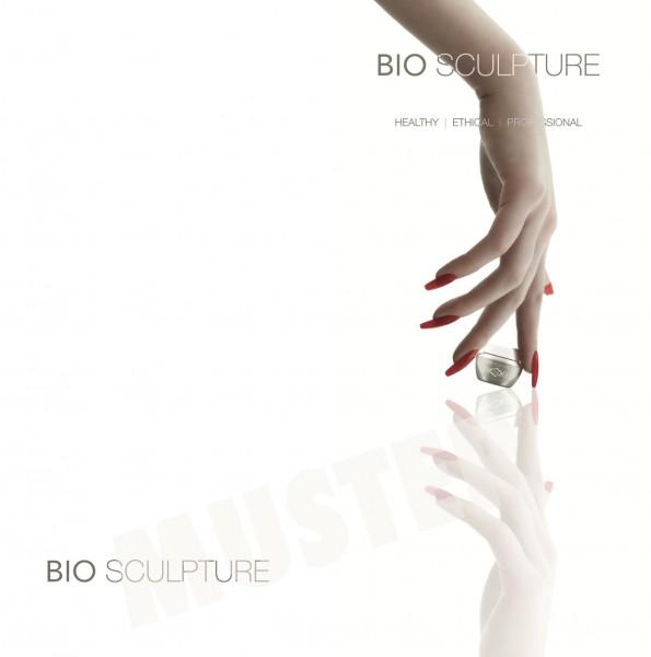 Bio Sculpture Gutschein