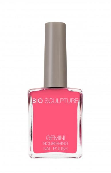 Bio Sculpture, Gemini, Nagellack, Farblack, Pink, FRUITY TOOTY 14 ML