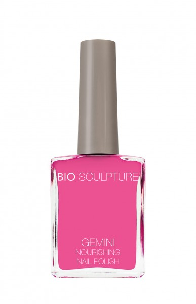 Bio Sculpture, Gemini, Nagellack, Farblack, Pink PERFECT PINK 14 ML