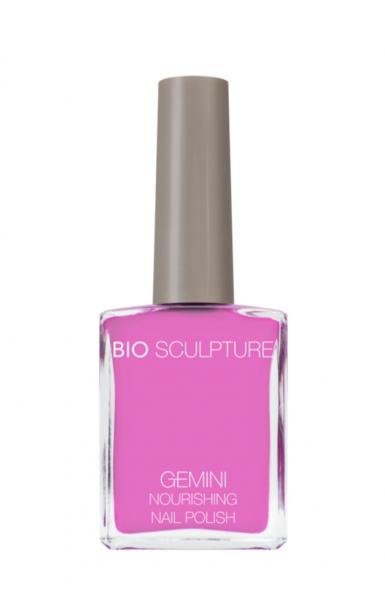 Bio Sculpture, Gemini, Nagellack, Farblack, Pink PARTY ANIMAL 14 ML