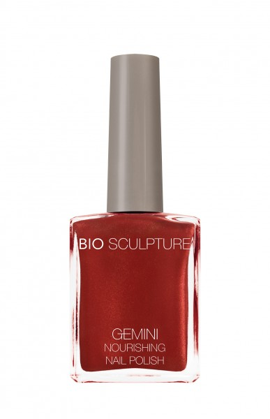 Bio Sculpture, Gemini, Nagellack, Farblack, Kupfer COPPER KETTLE 14 ML