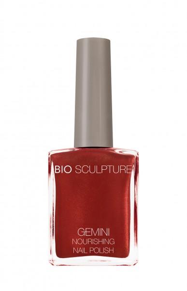 Bio Sculpture, Gemini, Nagellack, Farblack, Kupfer COPPER KETTLE 14 ML