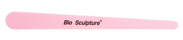PINK TEARDROP 280/320 GRIT NAGELFEILE