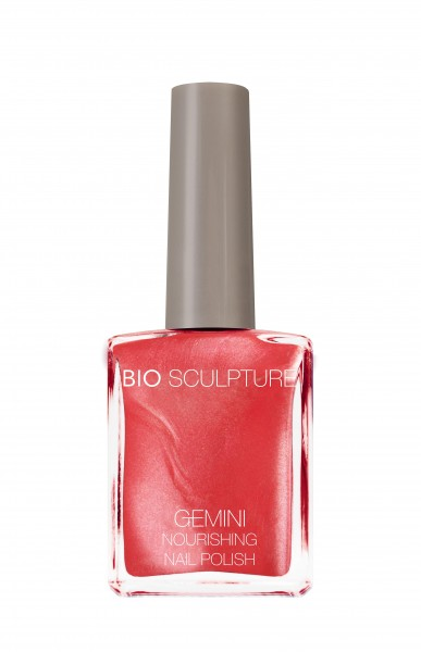 Bio Sculpture, Gemini, Nagellack, Farblack, Pink, WATERMELON FREEZE 14 ML