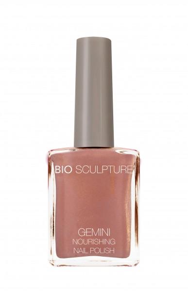Bio Sculpture, Gemini, Nagellack, Farblack, Hautfarben, Erdfarben, Nude, HEART & SOUL 14 ML