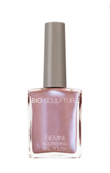 Bio Sculpture, Gemini, Nagellack, Farblack, Pink, Rosé, MAGICAL MERRY-GO-ROUND 14 ML