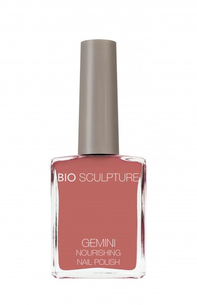 Bio Sculpture, Gemini, Nagellack, Farblack, Rosé, Pink, JODI ROSE 14 ML