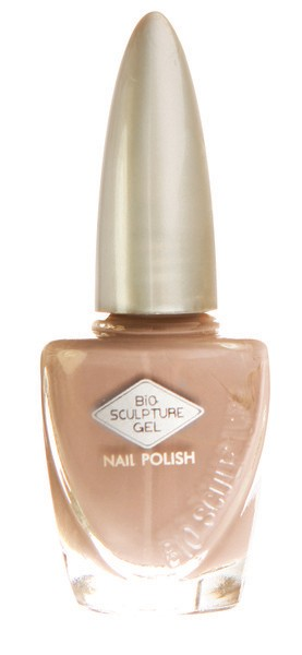 Bio Sculpture, Nagellack, Farblack, Hautfarben, Nude ,HONEY BEIGE 12 ml