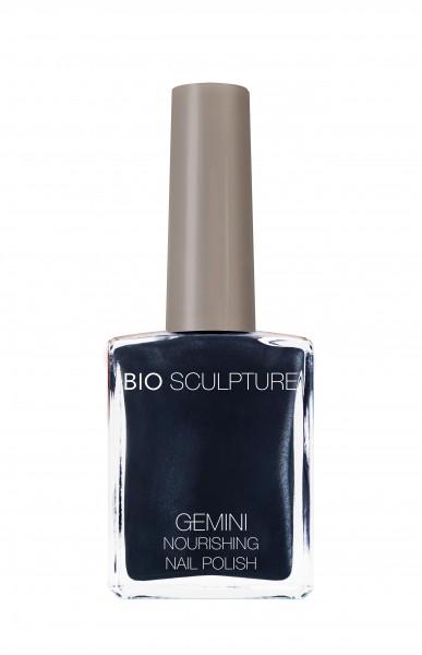Bio Sculpture, Gemini, Nagellack, Farblack, Blau, VIKTORIA FALLS 14 ML