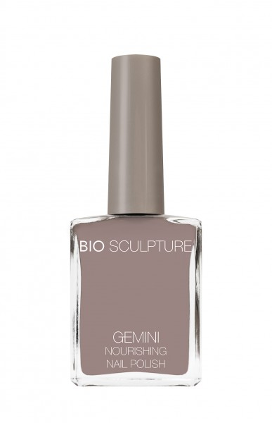 Bio Sculpture, Gemini, Nagellack, Farblack, Hautfarben, Nude, Taupe ASHES OF ROSES 14 ML