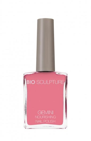 Bio Sculpture, Gemini, Nagellack, Farblack, Pink, Rosé, STRAWBERRY FRENCH 14 ML