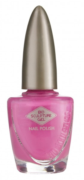 Bio Sculpture, Nagellack, Farblack, Pink ,SWEET GRAPEFRUIT COCKTAIL 12 ml