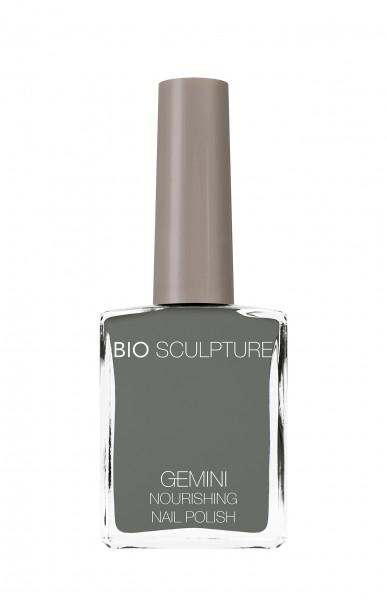 Bio Sculpture, Gemini, Nagellack, Farblack, Grau, ORNAMENTED ARCH 14 ML