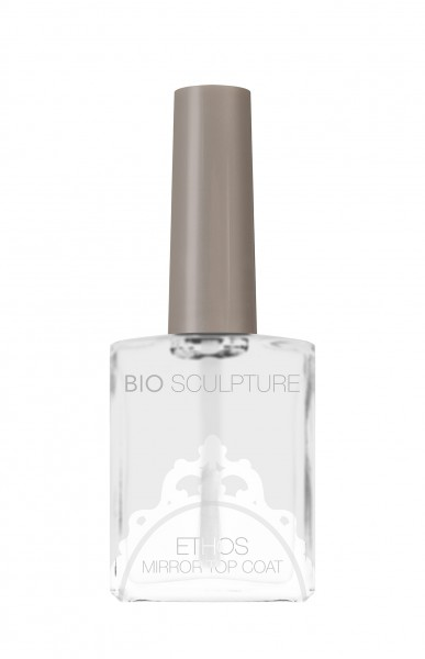 Bio Sculpture, Ethos, Mirror Top Coat, Nagelpflege, Top Coat, ueberlack, Pflegelack