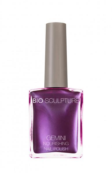 Bio Sculpture, Gemini, Nagellack, Farblack, Lila VIBRANT VOILET 14 ML
