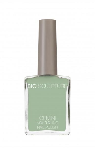 Bio Sculpture, Gemini, Nagellack, Farblack, Grün, PISTACHIO GREEN 14 ML