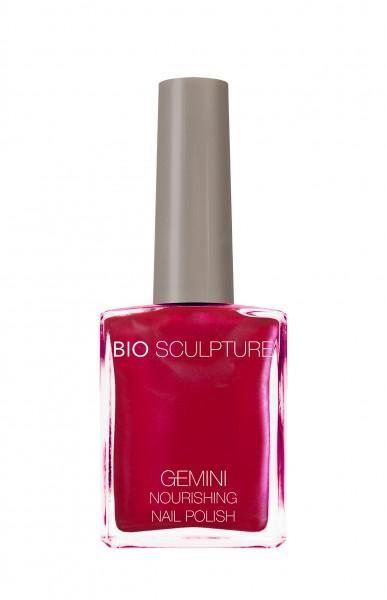 Bio Sculpture, Gemini, Nagellack, Farblack, Pink BERRY MEDLEY 14 ML