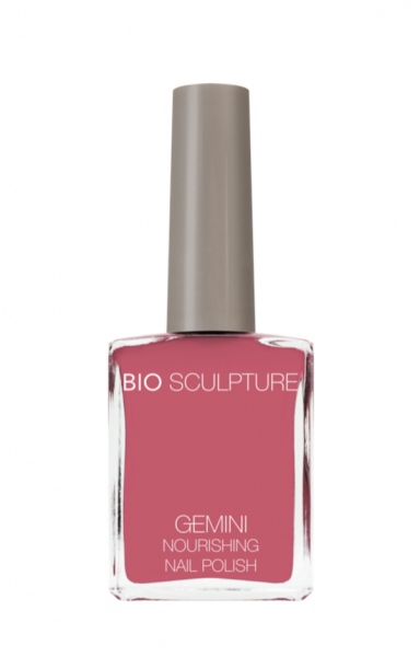 Bio Sculpture, Gemini, Nagellack, Farblack, Pink SUGAR KISS 14 ML