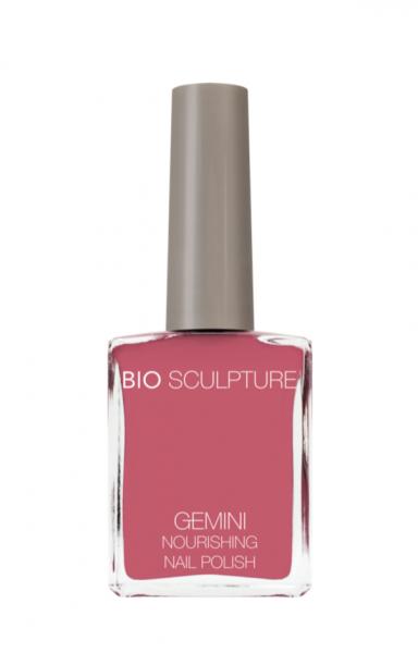 Bio Sculpture, Gemini, Nagellack, Farblack, Pink SUGAR KISS 14 ML