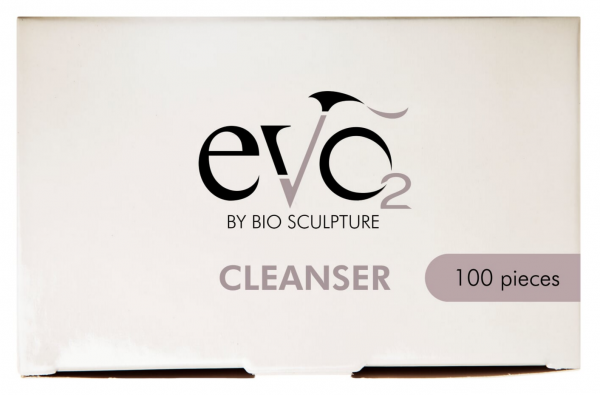EVO CLEANSER (PACK OF 100)