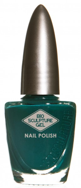 Bio Sculpture, Nagellack, Farblack, Grün, WILTING BOUQUET 12ml