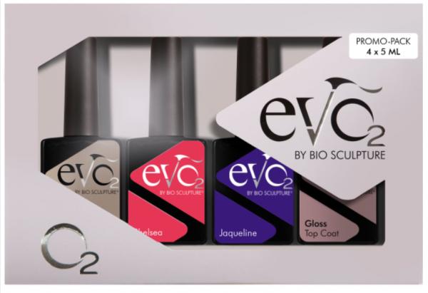 EVO 5ML PROMO PACK